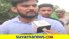 Floods Shatters Belagavi Youth's Dream To Join Police Force grg
