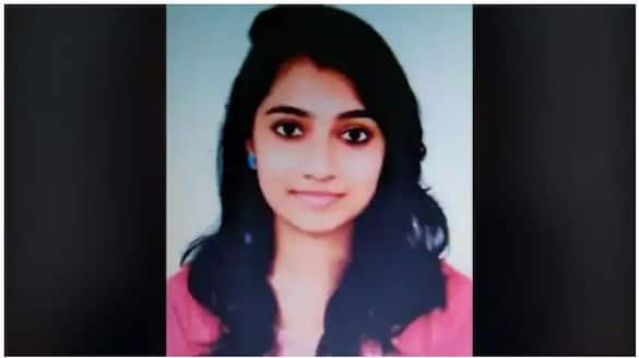 dental student from Kannur was shot dead and her friend committed suicide bmm