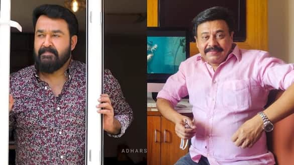 director vinayan about movie he is going to do with mohanlal