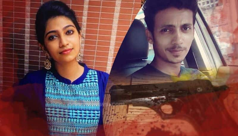 The boyfriend who had been planning for a month ... killed the medical student and was brutal ..!