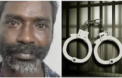 <p>Aryanad son and father arrested</p>