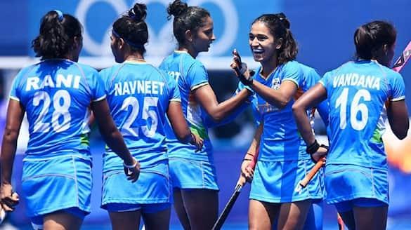 Tokyo Olympics: India women's hockey team qualifies for quarterfinals