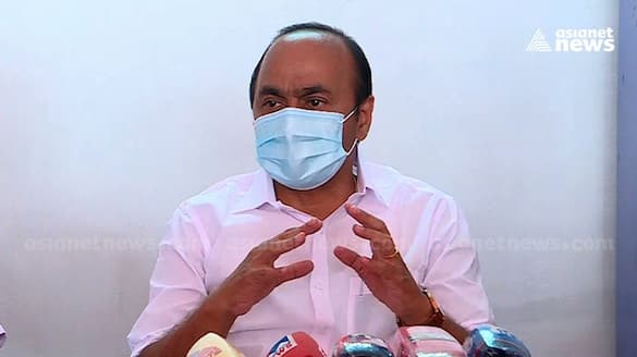 opposition leader sent letter to many saying demanding fight against communalism