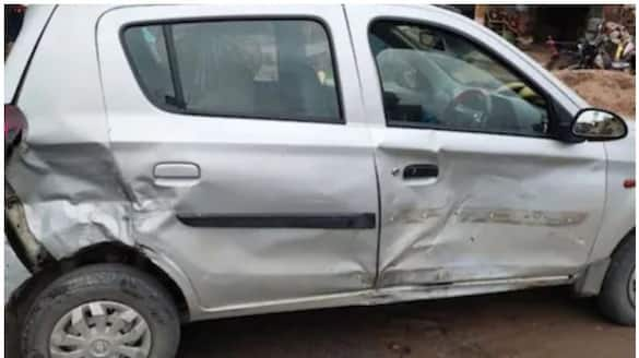 After Jharkhand, UP Judge Meets With Accident