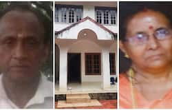 <p>Couple hacked to death by unidentified gang in Wayanad</p>