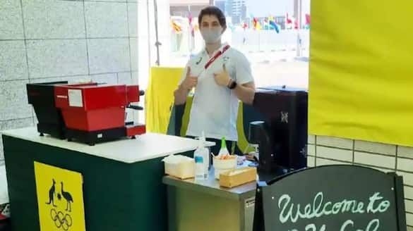 Special coffee Reasons for Australia success at the Tokyo Olympics