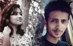 <p>Manasa and Rakhil</p>