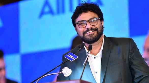 babul supriyo quits politics after got dropped from modi cabinet