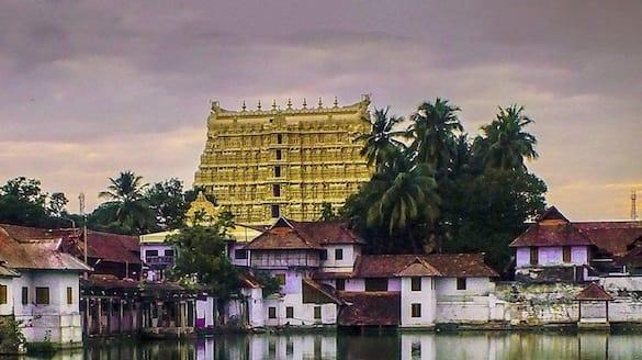 SC says Sree Padmanabha Swamy Temple Trust must face 25-year audit VPN