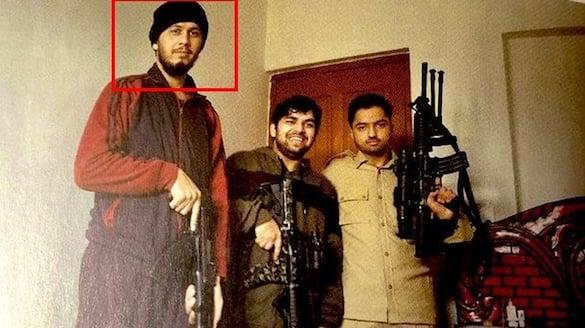 Pulwama Payback Who is Jaish terrorist Abu Saifullah aka Lambu-VPN
