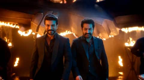 Dosti song from RRR track is a gorgeous celebration of friendship in friendship day