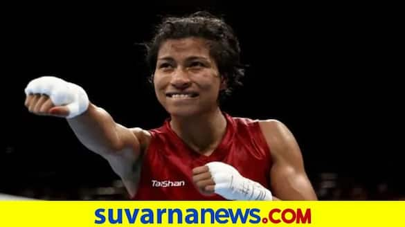 Tokyo Olympic Star Boxer Lovlina Borgohain village will Gets New Road Says Saeupathar MLA kvn