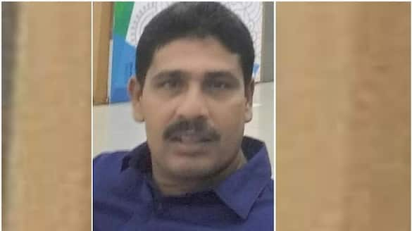 keralite expat died due to covid 19
