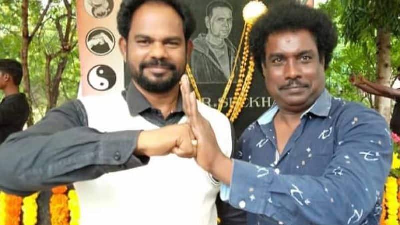 actor maran no more celebrating sarpatta parambarai success