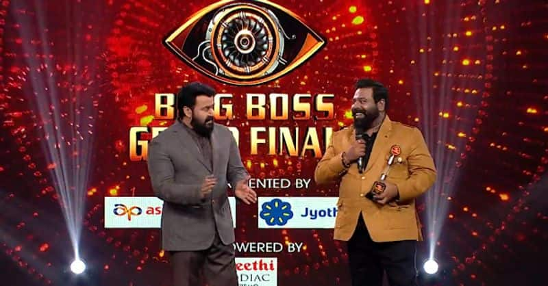 noby eliminated from bigg boss