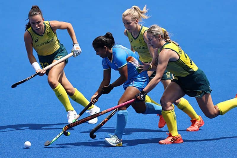 Exclusive interview: Women hockey coach said team was disappointed after defeat to Britain, tremendous enthusiasm came from PM's call