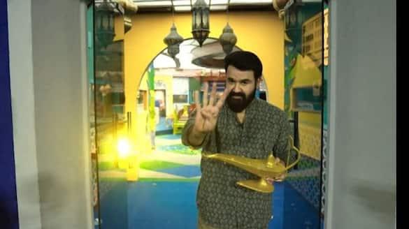 mohanlal announced bigg boss malayalam season 4