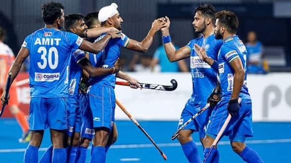 Tokyo Olympics 2020: success story of indian hockey team in Tokyo under the leadership of Manpreet Singh