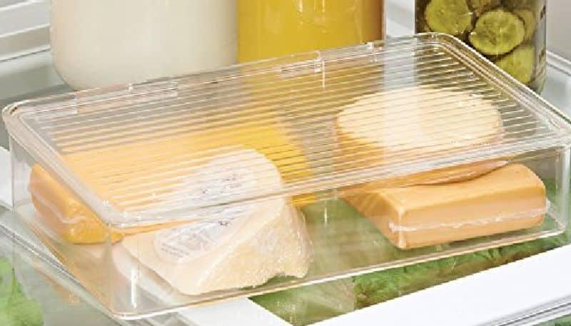 ten foods which we should keep in fridge