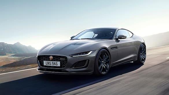 Bookings opens for Jaguar F Type R Dynamic Black