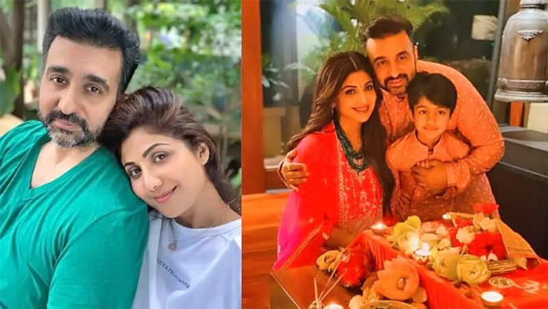 Shilpa Shetty breaks silence on husband Raj Kundra Case, says we dont need media trial