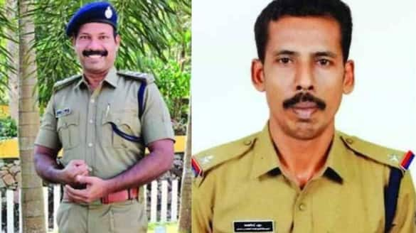 These kerala police officials articles published in CBI bulletin