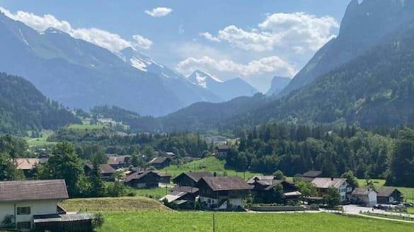 Mitholz a village under threat
