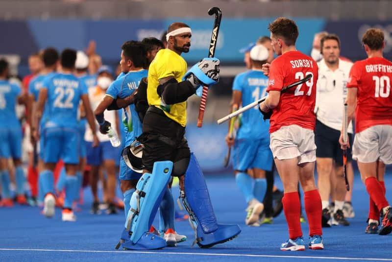 Tokyo Olympics: The two walls of Indian Hockey PR Sreejaesh and Savita Punia