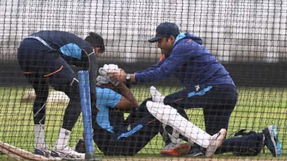 India in England: Opener Mayank Agarwal ruled out of first Test