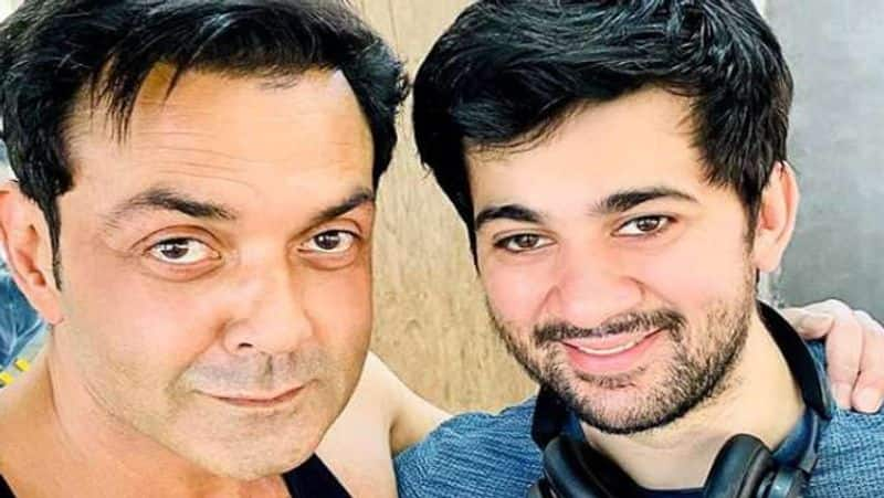 Abhay Deol and Karan Deol start shooting for Ajay Devgn production upcoming film Velley