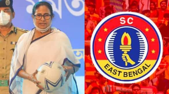 CM Mamata Banerjee is hopeful about East Bengal playing in ISL this year spb