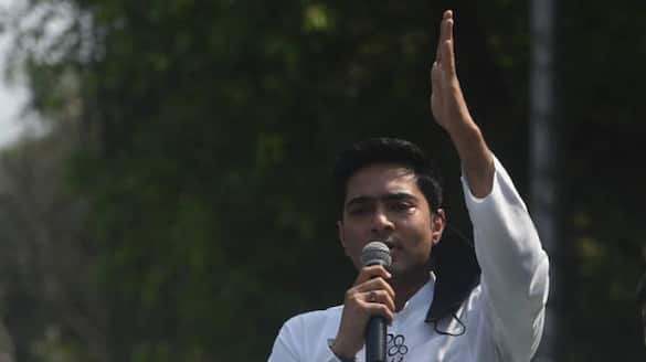 TMC is coming to power in Tripura in a year and a half says Abhishek Banerjee bmm