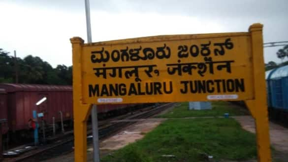 malayali train passengers blocked in mangalapuram