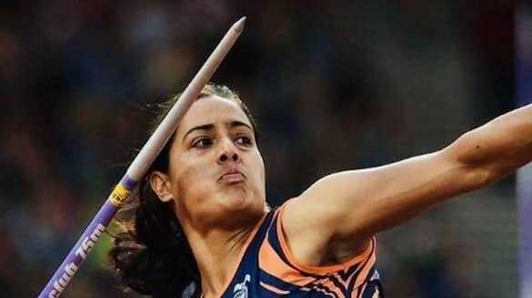 Tokyo Olympics 2020: Annu Rani fails to qualify for final in women  javelin throw