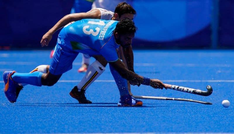 Tokyo Olympics India loses 5-2 to Belgium in semi finals-VPN