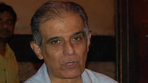 film critic rashid irani passed away found dead in his house