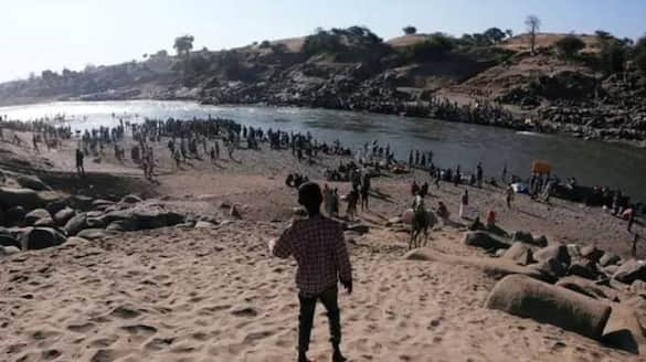 bodies found floating in river in Tigray