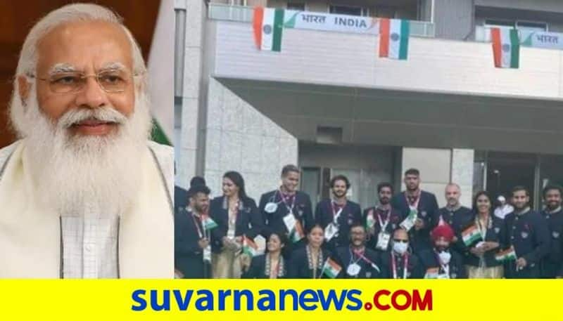 PM Modi invite Olympics contingent to Karnataka Cabinet top 10 News of August 3 ckm