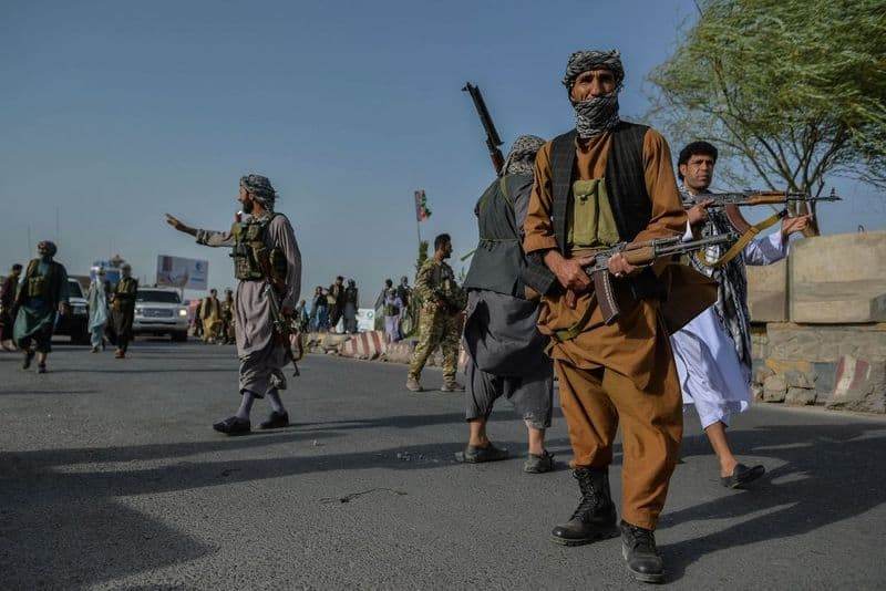 India Afghanistan policy has not been successful expert-VPN