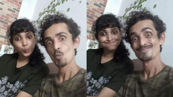 Divya Prabha share her photo