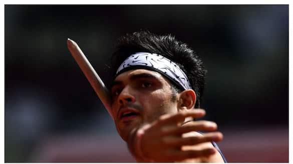 Neeraj Chopra qualified for Final of Javelin Throw in Tokyo 2020 Olympics spb