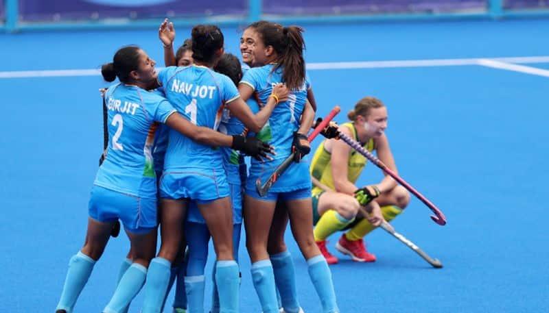 Tokyo 2020 Womens hockey India vs Argentina Semi final Updates
