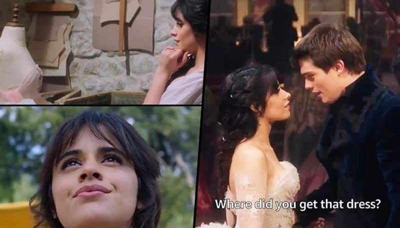 5 reasons to watch Camila Cabello's Cinderella; A fairytale with a modern take RCB
