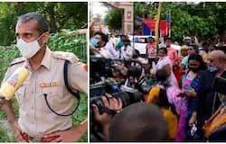 delhi dalit rape
