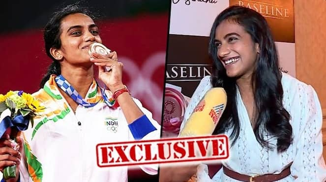 Tokyo Olympics exclusive PV Sindhu shares mantra that won her glory-VPN