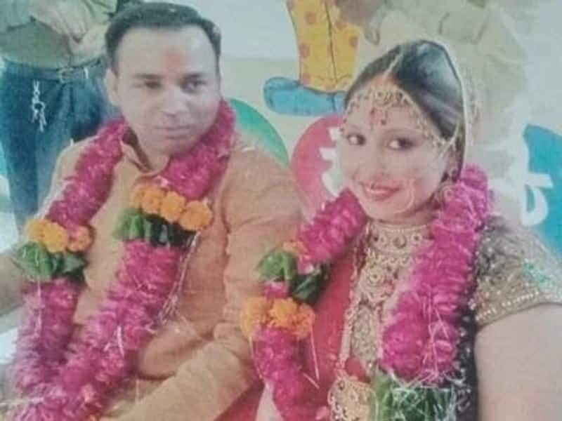 6th marriage for former minister? Third wife robs police ..