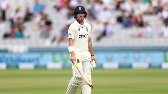 ENGvsIND England lost first wicket in First over against team India trent bridge test ckm