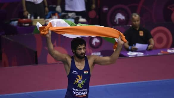 Nahri expects Olympic medal by Ravi kumar dahiya will bring 24 hour electricity in village