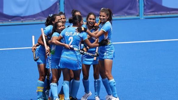 Gujarat Diamond king Promises House, Car for Indian Women's Hockey team members