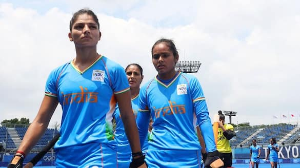 Tokyo Olympics:Indian women's hockey team to face Great Britan in Bronze medal match